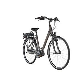 Kalkhoff Agattu 1.B Move R - Vélo de ville électrique - Wave 400Wh gris